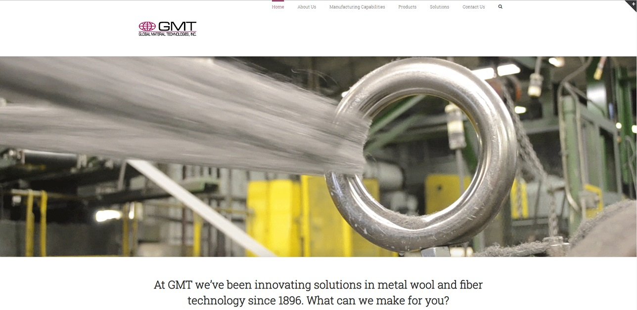 Global Material Technologies Inc. (GMT)