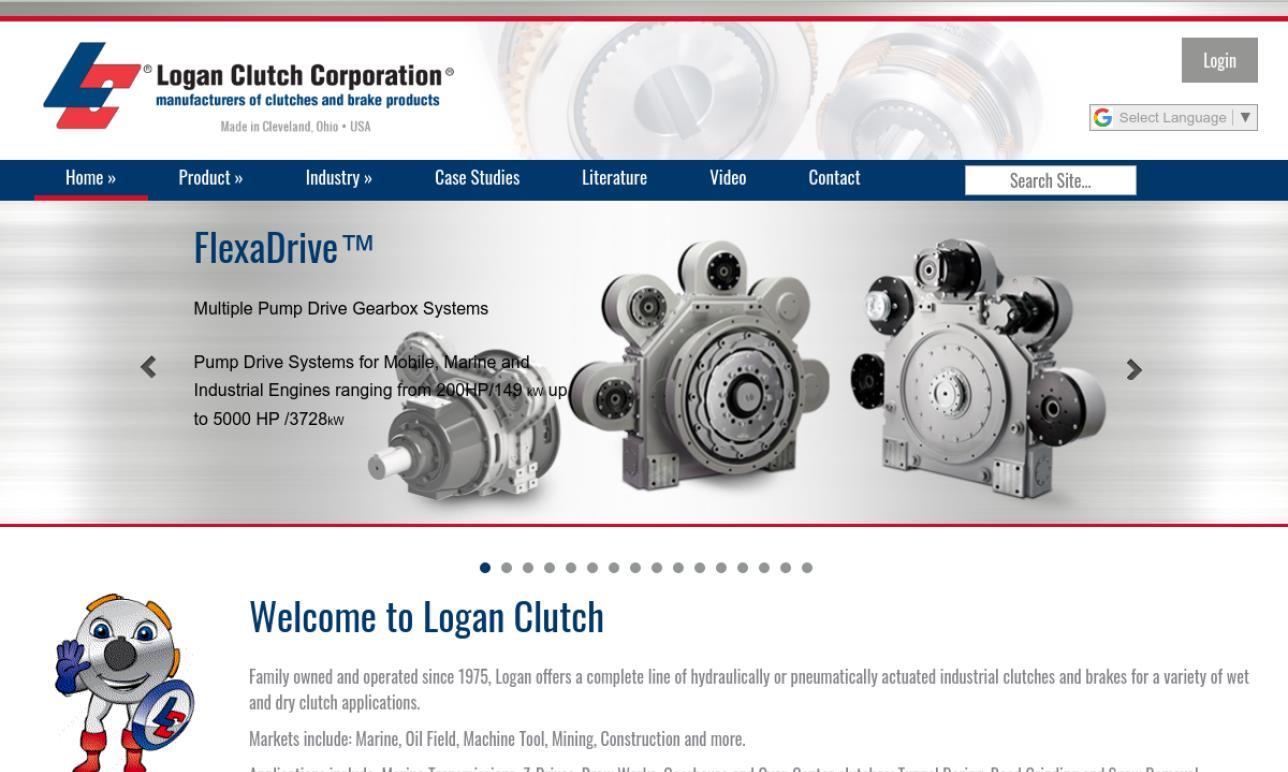 Logan Clutch Corporation