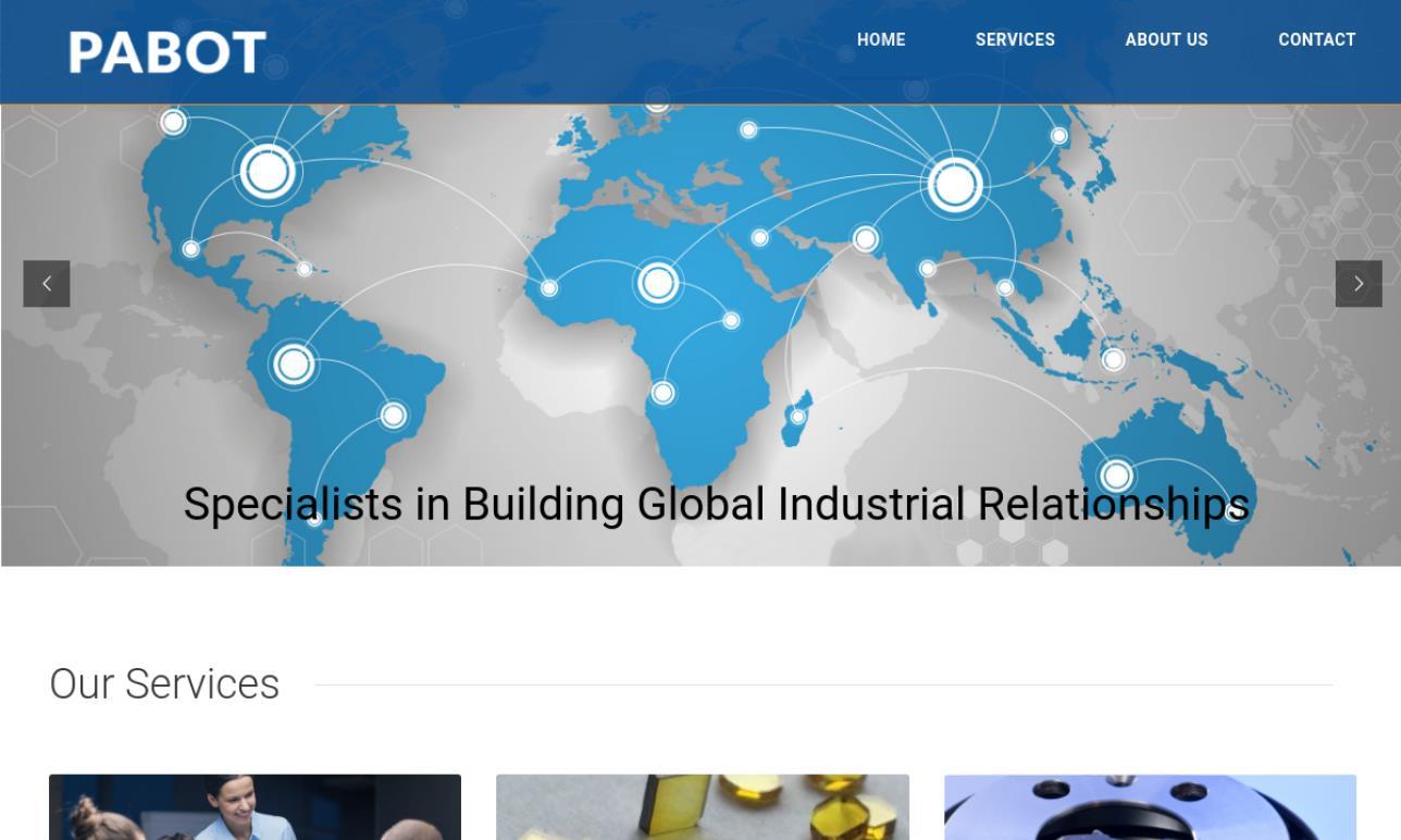 Palm Beach Overseas Trading Corp.