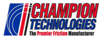 Champion Technologies, Inc. Logo