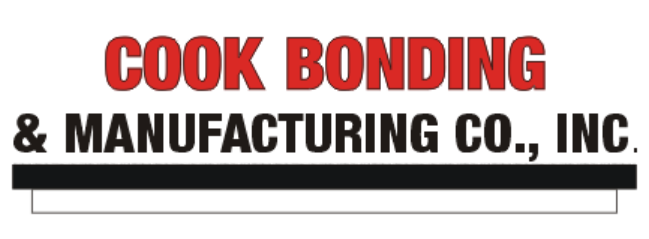 Cook Bonding & Manufacturing Co., Inc. Logo
