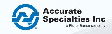 Accurate Specialties Logo